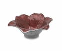 "Julia Knight Lily 4"" Bowl - Pomegranate"