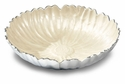 "Julia Knight Aster 15"" Bowl - Snow"