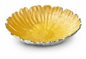 "Julia Knight Aster 12"" Bowl - Saffron"