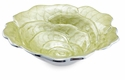 "Julia Knight Rose 8"" Bowl - Kiwi"