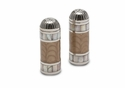 "Julia Knight Classic 3"" Salt & Pepper Set - Toffee"