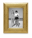 Julia Knight Florentine 5x7 Frame - Gold