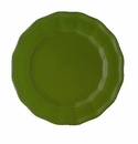 Skyros Designs Corricoware Dinner Plate - Green