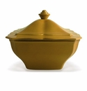 Skyros Designs Corricoware Covered Casserole - Mustard