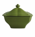 Skyros Designs Corricoware Covered Casserole - Green
