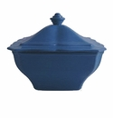 Skyros Designs Corricoware Covered Casserole - Blue