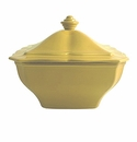 Skyros Designs Corricoware Covered Casserole - Buttercream