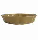 Skyros Designs Corricoware Medium Oval Baker - Taupe