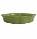 Skyros Designs Corricoware Medium Oval Baker - Green