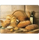 Pimpernel Artisanal Breads Placemats Set of 4