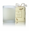 Thymes Gold Leaf Poured Candle