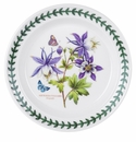 Portmeirion Exotic Botanic Garden Dragonfly Bread and Butter Plate