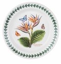 Portmeirion Exotic Botanic Garden Bird of Paradise Bread and Butter Plate
