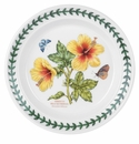 Portmeirion Exotic Botanic Garden Hibiscus Bread and Butter Plate