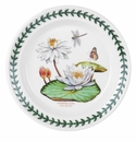 Portmeirion Exotic Botanic Garden White Water Lily Bread and Butter Plate