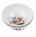 Portmeirion Exotic Botanic Garden Individual Fruit Bowl in Bird of Paradise