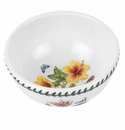Portmeirion Exotic Botanic Garden Individual Fruit Bowl in Hibiscus