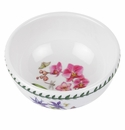 Portmeirion Exotic Botanic Garden Individual Fruit Bowl in Orchid