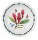 Portmeirion Exotic Botanic Garden Red Ginger Pasta Bowl