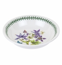 Portmeirion Exotic Botanic Garden Low/Pasta Serving Bowl in Dragonfly