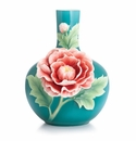 Franz Collection Peony Mid Size Vase