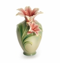 Franz Collection Small Lily Vase