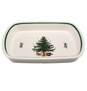Nikko China Dinnerware Christmas Oven Lasagna Dish