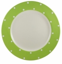 "Spode Baking Days 12"" Round Platter - Green"