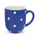 Spode Baking Days Dark Blue 14 oz Mug