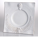Abigails Decorative Plate Charlot