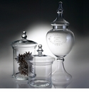 Abigails Apothecary Jar Medium