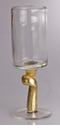 Abigails Bombay White Wine Glass