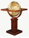 Replogle Globes Wright Globe