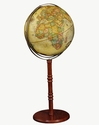 Replogle Globes Commander II Floor Globe