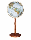Replogle Globes Edinburgh II Floor Globe
