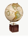 Replogle Globes Four Square I Globe