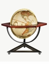 Replogle Globes Hexagon Globe
