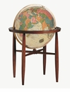 Replogle Globes Finley � Illuminated Globe