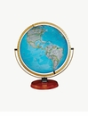Replogle Globes Byrd - Illuminated Globe