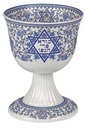 Spode Judaica Collection Kiddush Cup - Sabbath