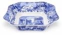 "Spode Judaica 9.25"" Salad / Serving Dish"
