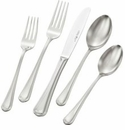 Henckels Alcea 65 Piece Flatware Set