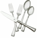 JA Henckels Flatware Angelico 45 Piece Set