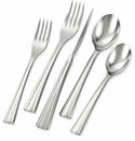 JA Henckels Flatware Autobahn 42 Piece Set