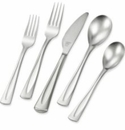 JA Henckels Flatware Bellisimo 42 Piece Set