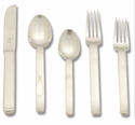 JA Henckels Flatware Captivate Five Piece Placesetting