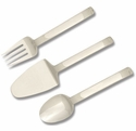 JA Henckels Flatware Captivate Serving Set