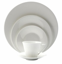 Nikko China Kensington Cosmopolitan 5 Piece Dinnerware Place Setting