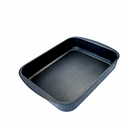 Swiss Diamond 12.5 x 10 Roasting Pan