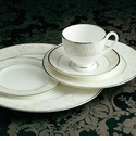 Waterford Bassano 5 Piece Place Setting